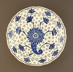 Plate LACMA M.85.237.101 | Flickr - Photo Sharing!