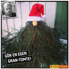 Bygg+en+charmig+grantomte!