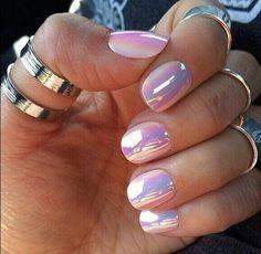 Nails!! Wish I had!
