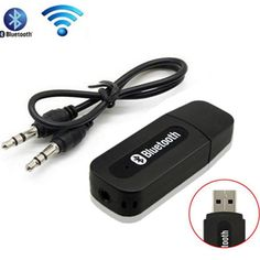 Bluetooth Aux wireless portable mini Black bluetooth Music Audio Receiver Adapter 3.5mm. Item Type: Bluetooth Car KitItem Weight: 0.03kgMaterial Type: ABS bluetooth auxModel Name: Bluetooth Music Audio ReceiverItem Size: 5*2*2Special Features: Bluetooth Music Audio ReceiverBrand Name: ANENGBluetooth Car Kit: Bluetooth Music Audio Receiver