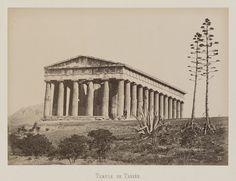 Greece Architecture, Roman Architecture, Art Asiatique, Roman Mythology, Iron Age, Europe, Paris, Deities, Vintage Prints