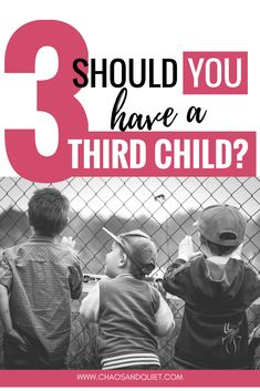 Considering a third baby? Wondering what life with 3 kids is really like? Click here for 11 things to consider before adding baby number 3. #thirdbaby #thirdchild #siblings