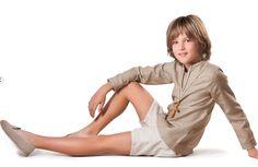 Comunion camisola de La Pequeña Costura Cute 13 Year Old Boys, Young Cute Boys, Cute Kids, Lolita Fashion, Boy Fashion, Handsome Kids, Romanov Sisters, Asian Short Hair, Boy Models