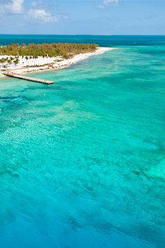 Grand Turk, Bahamas ~ This is where I am going with my girl friends at the end of March. I can't wait!