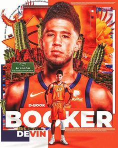 Mvp Basketball, Nike Football, Nike Soccer, Nba Pictures, Basketball Pictures, Devin Booker, Sports Graphic Design, D Book, Nba Wallpapers