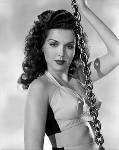 Ann Miller - 1941 ❥|Mz. Manerz: Being well dressed is a beautiful form of confidence, happiness & politeness