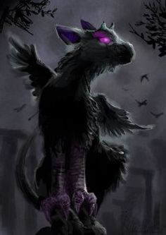 DeviantArt: More Like trico by catIick