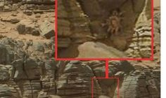 Croyez-vous aux extraterrestres ? Regardez ces photos !