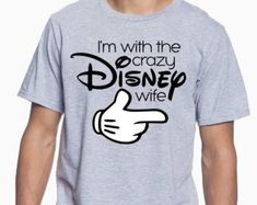 Check out our disney couple shirts selection for the very best in unique or custom, handmade pieces from our clothing shops. Disney Couple Shirts, Disney Couples, I Shop, Mens Tops, Etsy, Fashion, Moda, Fashion Styles, Fashion Illustrations