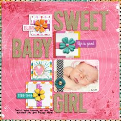 Layout by Rachael. Supplies: Giddy by Amy Wolff; Fave-O-Rites Vol. 3 (template) by Nettio Designs; Fonts: Pea Kelly and GF Halda.