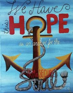 Hope by Amanda Gervais