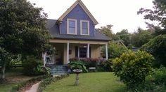 Home in East Hill area of Pensacola