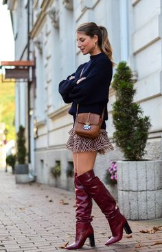 outfit-oversized-pullover-isabel-marant-rock-zara-boots-herbst-8-von-14