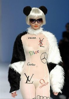 Crazy Fashion Designs (23 photos)