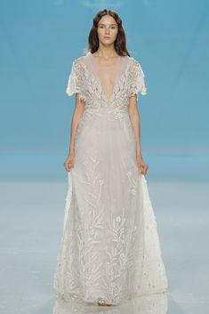 Vestido de novia Marco & María colección 2018 Modelo 18-1002