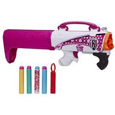 3X PACKS 24 Pack Nerf Rebelle Charmed Gun Blaster Charms Bracelet Weapon