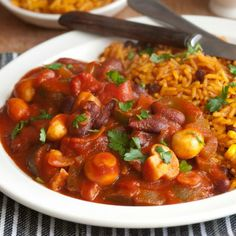 When you think of #healthfood, #beans don't necessarily spring to mind. But they're a great source of #protein and #fiber and easy to incorporate into meals.