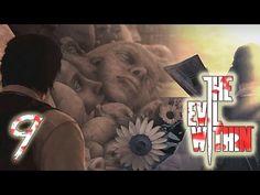 САМЫЙ БЕЗУМНЫЙ ЭПИЗОД! | The Evil Within Прохождение | ГЛАВА  #9