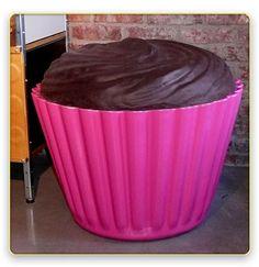 Cupcake Seat