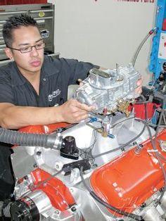 Building a 700 Horsepower 454 On a Budget - Super Chevy Magazine
