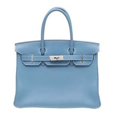 Birkin 30 can make you get everybody's notice but are not used to their special attention on you. If you need Hermes Birkin bag 30 Blue jean Togo leather Silver hardware,just come and join us! We are one of the best online store of the Hermes Birkin.If you want to be a fashion people in the daily life,enjoy to us and we will try our best to meet your needs. All of our Hermes Birkin bag 30 Blue jean Togo leather Silver hardware are with high quality. More view http://www.besthermesshop.com/
