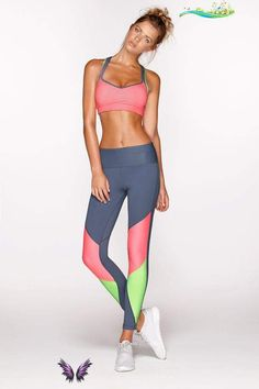Amazon.com: womens fitness clothing - Clothing / Women: Clothing, Shoes & Jewelry  <br> Cute Workout Outfits, Yoga Outfits, Casual Skirt Outfits, Womens Workout Outfits, Sport Outfits, Fashion Outfits, Fashion Trends, Athleisure, Estilo Fitness