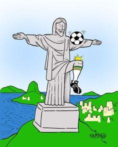 Brasil Fifa World Cup 2014 Mundial