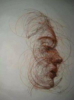 Circural portret...