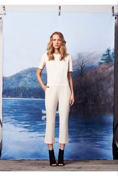 Veronica Beard Pre-Fall 2015 - Collection - Gallery - Style.com