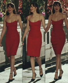 red sheath prom dress – classygown You are in the right place about REd dress flowy Here we offer you the most beautiful pictures about the REd Dark Red Dresses, Short Dresses, Prom Dresses, Formal Dresses, Dress Prom, Dance Dresses, Dress Wedding, Mode Outfits, Dress Outfits