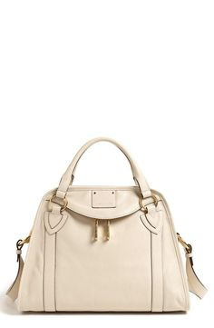 Every girl needs a classic Marc Jacobs handbag.