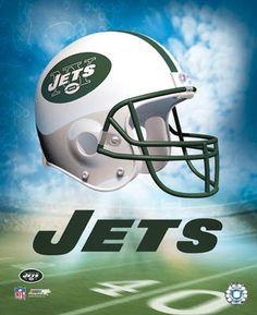 NY Jets football-they had me at Joe Namath.