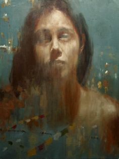 Take Courage, 2014 by Toni Cogdell