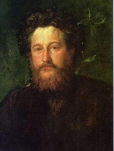 Morris, William. 1834-1896