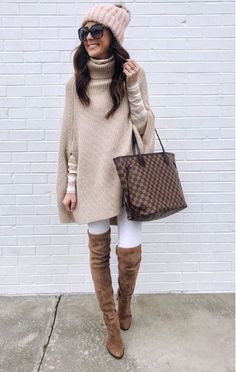 c4d9d72466a1 40 Winter Fashion 2018 Outfits To Copy  winterfashion2018  winter2018   winter Winter 2018 Fashion