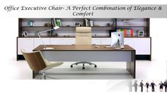 #officeexecutivechair unit high-quality, luxurious chairs that complement the corner work. From high-end style to high-end comfort executive chairs standout every for his or her premium helpful and aesthetics choices.