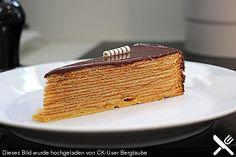 Baumkuchen, ein tolles Rezept aus der Kategorie Kuchen.