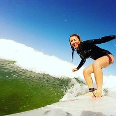 First Portugal wave  #lovinglife #portugal #surfgirlmag #surfgirl #girlssurftoo #goprogirl #sagres #tonel #gopro #surfing by lucyprice92