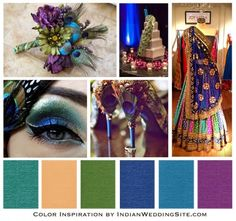 Elect Training Academy: Wedding trends 2015 - Part one