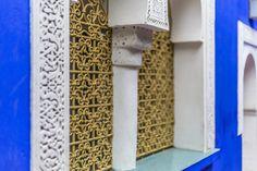 Jardin Majorelle - Bezaubernde Stadtoase - Reisetipp Mopeds, Marrakech, Magic, Gardens, Autos, Donkeys, Travel Tips