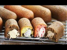 Cake pops tasty facebook recipes