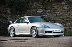 1998 Porsche 911 996 Carrera