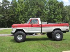 288 Best My Old 60 S Ford Trucks Images Rolling Carts 4 Wheel