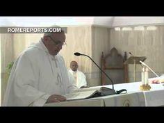 Papa Francisco pide que la Iglesia sea una comunidad alegre y positiva