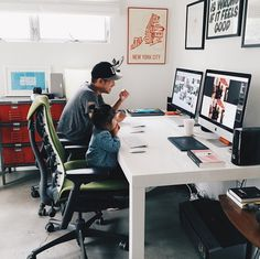 minimalsetups: Source: @jatecson Follow Minimal Setups on Instagram.