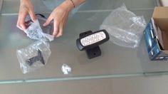 Unboxing Video über LED-Solar-Strahler #unboxingvideo #ledsolarstrahler