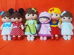 Guarda questo articolo nel mio negozio Etsy https://www.etsy.com/it/listing/493043876/bambole-stoffa-hobby-puppets
