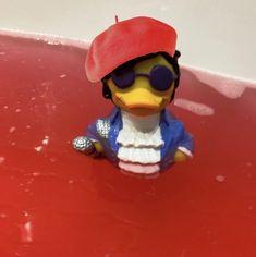 Take a bath with a #RaspberryBeret #bathbomb #raspberryslush #prince bath duck is from shop4ducks bath bomb from Moody Blues Moody Blues, Beret, Bath Bombs, Raspberry, Vanilla, Prince, Childhood, Fragrance, Handmade
