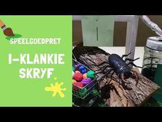 I-klankie skryf - YouTube #klank #klanke #afrikaans #skryf #insekte #taal #insects #kindergarten #Graad R #juffrou Afrikaans, Privacy Policy, Insects, Kindergarten, The Creator, Youtube, Kindergartens, Preschool, Youtubers