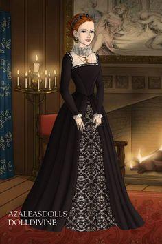 Elizabeth Tudor Played By Laoise Murray Netflix Movie Fans Dress The Part1 3 Pinterest
